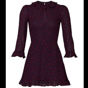 Reformation Stevie Dress